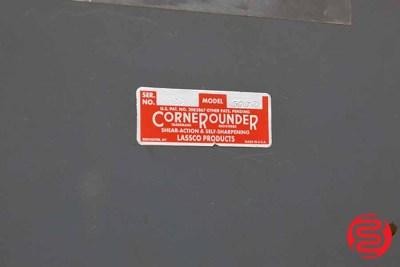 Lassco 50 XR Corner Rounder - 112520081920