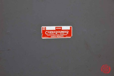 Lassco Cornerounder CR-50 - 111020084720