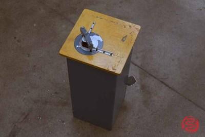 Lassco Cornerounder CR-50 - 111020102110