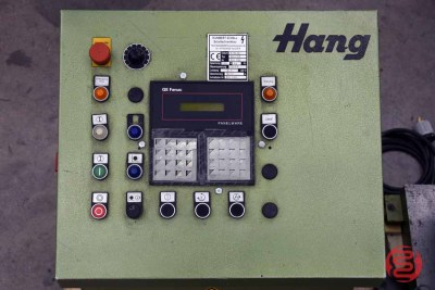 1996 Hang Type 150-08 Automatic Riveter - 122120023500