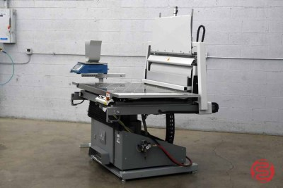 2006 Polar Automatic Jogger RA-4 w/ Air-Removing Roller - 121020084740