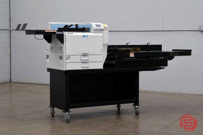 2016 Xante Impressia High Speed Digital Press - 122320083410