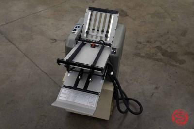 Baum 714 Ultrafold XLT Air Feed Paper Folder - 121420102940