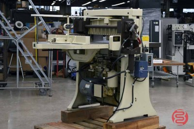 Challenge 305 HBE 30.5in Hydraulic Paper Cutter - 122120124510