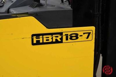 Hyundai HBR 18-7 Forklift - 120120123620
