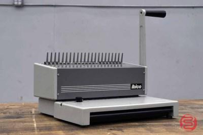 Ibico Ibimatic Plastic Comb Binding System - 122120100150