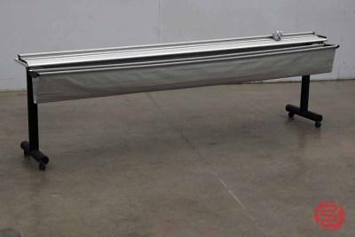 Keencut 120in Sabre 2 General Purpose Cutter - 122920031550