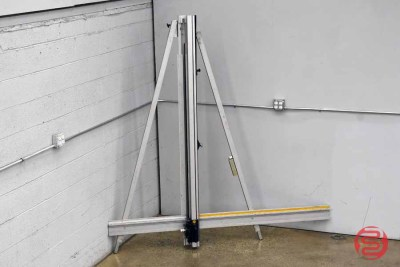 Keencut K7659 Wall Mounted Substrate Cutter - 120520101930