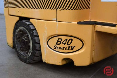Landoll Bendi B40VAC Forklift