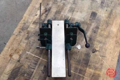 Manual Banding Press - 121120090230
