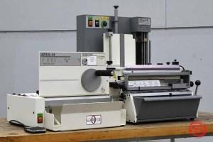 Rhin-O-Tuff APES-14 Automatic Paper Ejector & Stacker Module - 113020075220