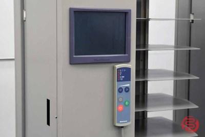 Standard Horizon VAC-100 20 Bin Booklet Making System - 122820021020