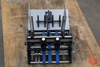 Streamfeeder V-1000 Friction Feeder - 120320114140