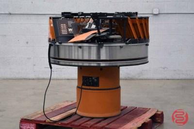 Watkiss 22 Pocket Round Collator - 120420085020
