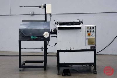 1998 Renz RSB 360 QSA Book Binding Machine - 012121120450