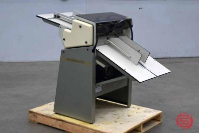 2001 Rosback 220BV True Line Perf Slit Score Machine - 012521084940