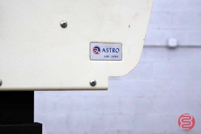 Astro AMC-2000 Friction Feeder - 123020014310
