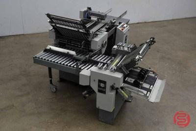 Baum 2020 Pile Feed Paper Folder - 012521105420