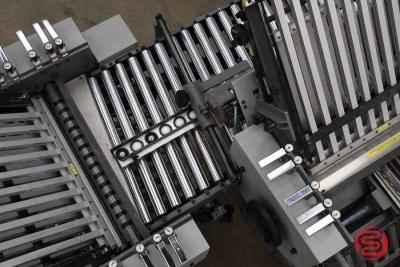 Baum 2020 Pile Feed Paper Folder - 123020080530