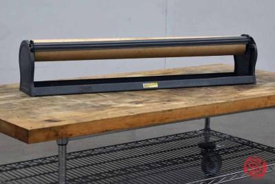 Bulman Paper Roll Cutter - 012122114520