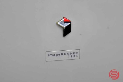 Canon imageRUNNER 7105 - 011321112840