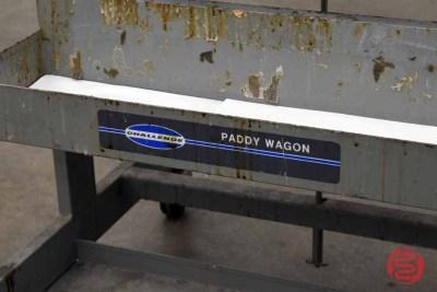 Challenge Paddy (Padding Station) Wagon - 011521105910