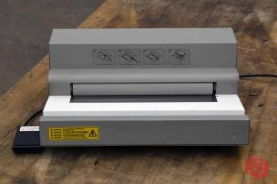 Coil Binding Machine - 011421090630