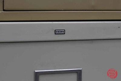 Multiple Drawer Metal File Cabinets - 012721115730