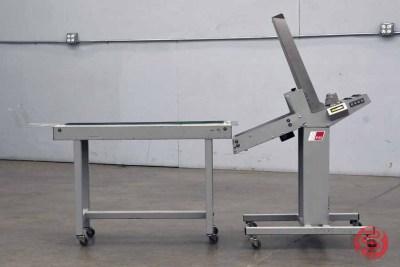 PSI Envelope Feeder w/ Conveyor - 012122031640