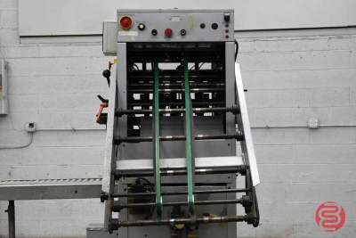 RIMA RS 10 Compensating Stacker – 062520095850