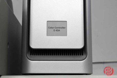 Ricoh Pro C7100 Color Digital Press - 011221094200