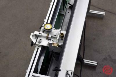 Serilor Diamond Maxitronic 48in Squeegee Sharpener - 010621102040