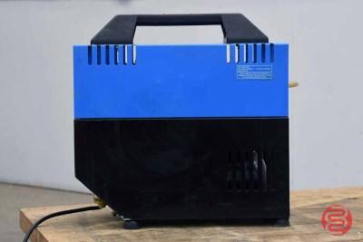 Silentaire Super Silent DR-150 Whisper Quiet Airbrush Compressor - 012122014420