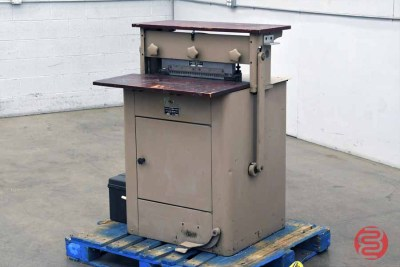 Southworth Model SP Power Punch Paper Punch - 010421095130