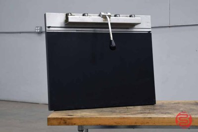Stoesser Register Systems SRS Large Plate Punch - 010621014210