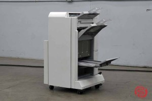 Xerox SFN-8 Professional Finisher, Stapler, Stacker, Hole Punch, and Booklet Maker - 012121100530
