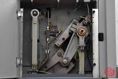 2003 Horauf SN 140 Three Knife Trimmer - 021921113300