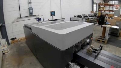Baum (Heidelberg) Professional Saddle Stitcher Stitchmaster ST 90 - 021021024950