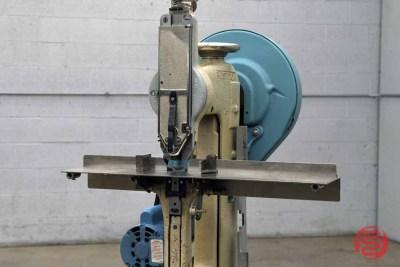 Bostitch Bronco 7AW Flat Book / Saddle Stitcher - 020321102810