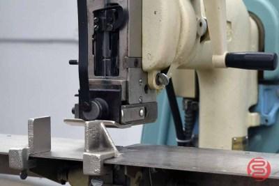 Bostitch Model 19AW Flat Book Stitcher - 022421111300