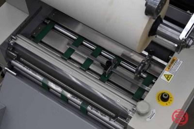 GBC 620OS Automatic Pile Feed Hot Laminator - 020121030710