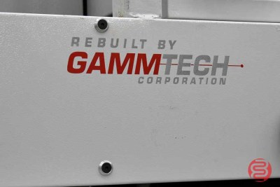 Gammtech RS 134 Rotary Trimmer - 020821111250