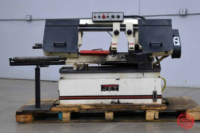 HBS-1018W, 10in x 18in Horizontal Bandsaw - 020821041250