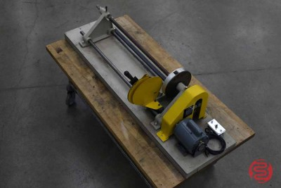 Kensol Hot Stamping Foil Cutter 2JS-STD - 020821020430