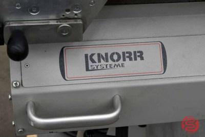 Knorr Jogger RLE3K - 021521115410