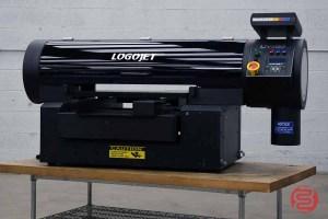 LogoJet-UVX60-UV Direct to Substrate Printer - 021921024930