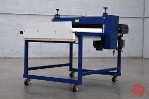 ODM Straightener Cover Dewarping Machine - 022521094320