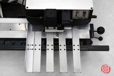 Scott 1800 Plastic Index Tab Machine - 022221074840