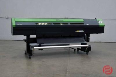 VersaUV LEJ-640 64in Flatbed Hybrid UV-LED Printer - 020521080650