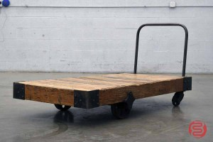 Vintage Lansing Warehouse Cart - 022321021100